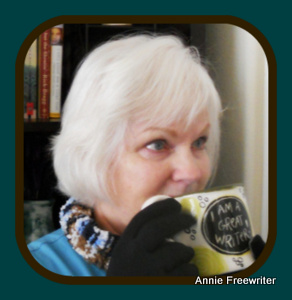 Annie Freewriter
