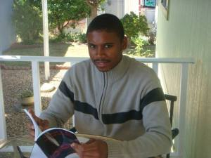 Charles Banks JR.