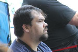 Christian Ladoza