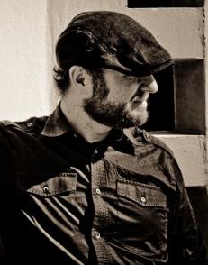 Clint Margrave