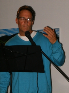 Kevin Clothier