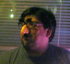 Steve Ramirez