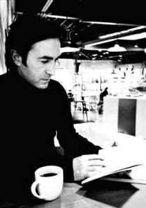 Mariano Black and White