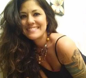 Sophia bio photo