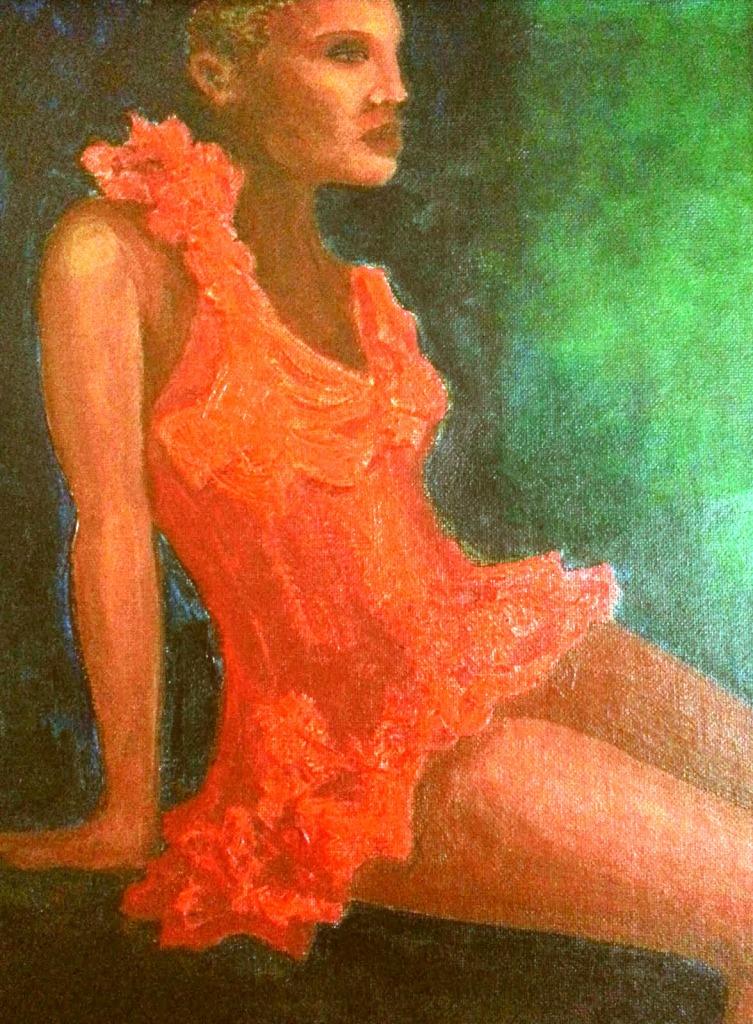 By Michele Rene